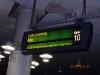 Men sen fick vi äntligen borda tåget som ska ta oss till Åre